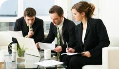 Company Governance